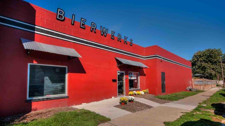 Flat 12 bierwerks 1 list
