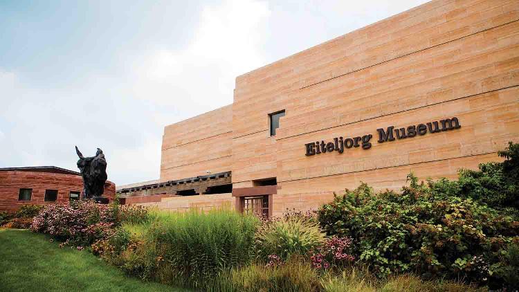 Eiteljorg museum 1 list