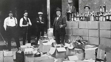 American Spirits - The Rise and Fall of Prohibition