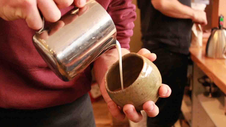 Indy Coffee Scene