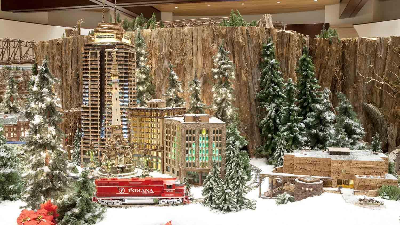 Jingle rails 2