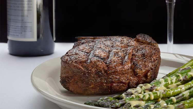 Steak list