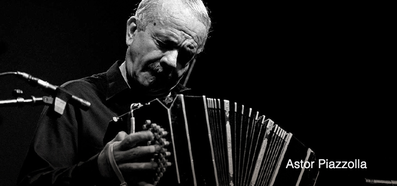Piazzolla Centenary
