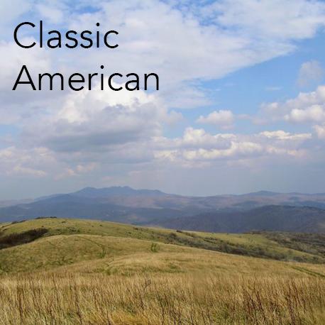 Classic American