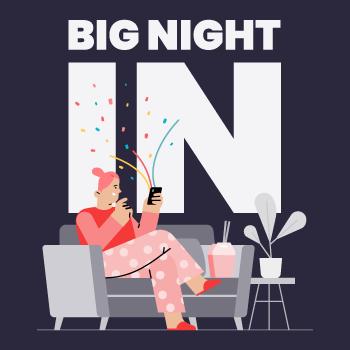 Yelp's Big Night In 2.0