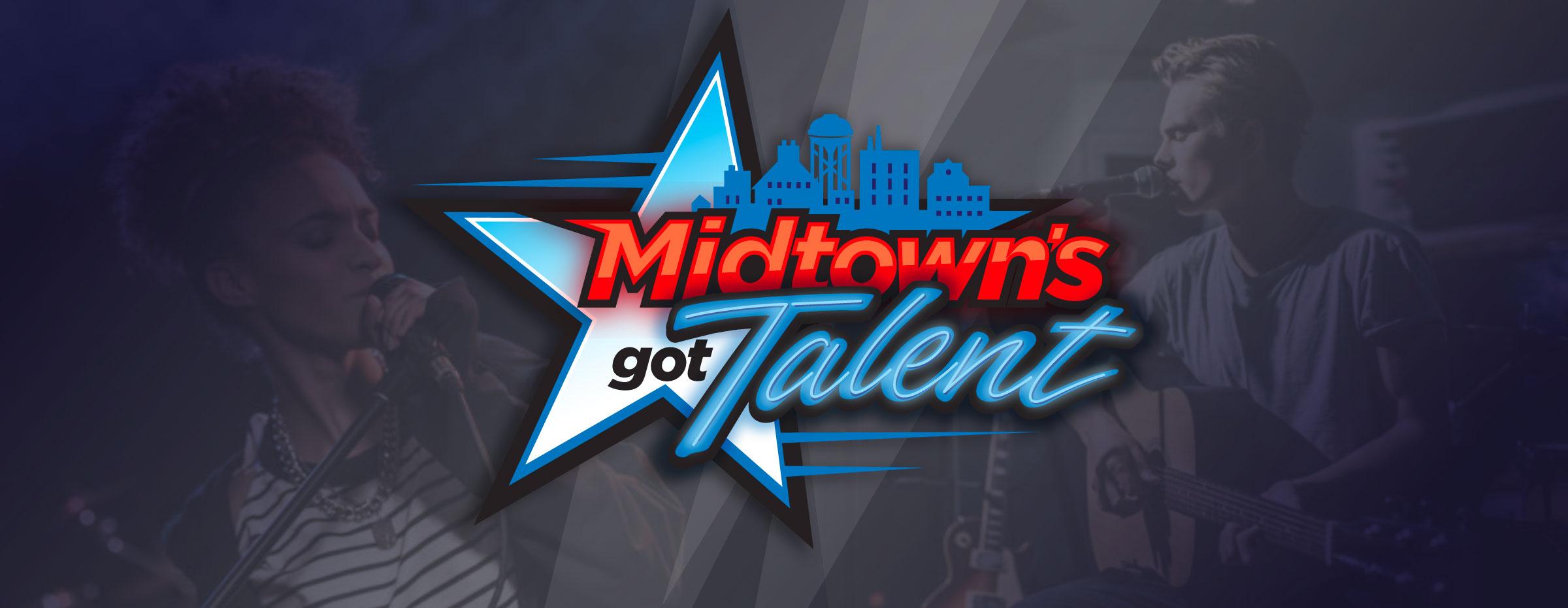 Midtown's got Talent