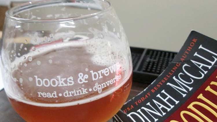 Books brews 1