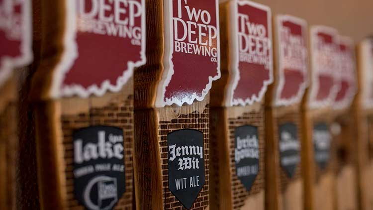 TwoDEEP Brewing Co. 5