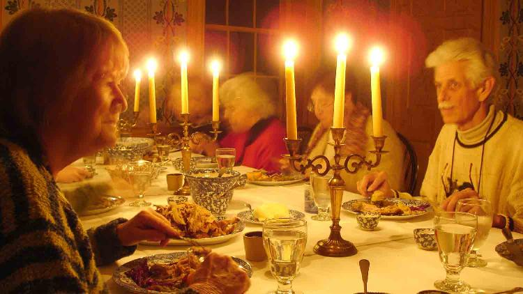 Hearthside Suppers