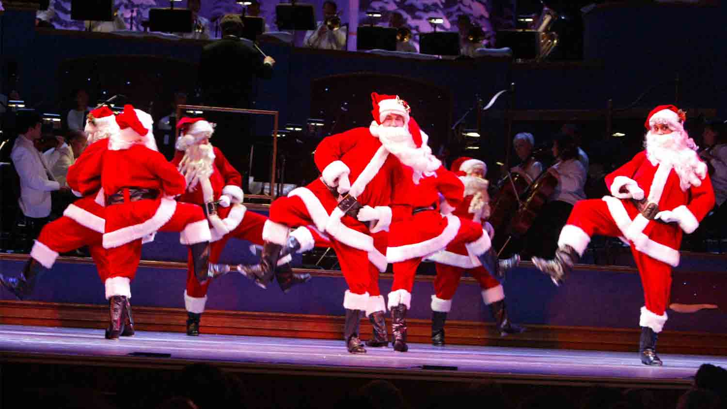 IPL Yuletide Celebration with Indianapolis Symphony Orchestra