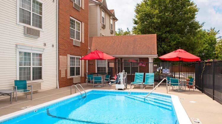 TownePlace Suites Indianapolis - Keystone 3