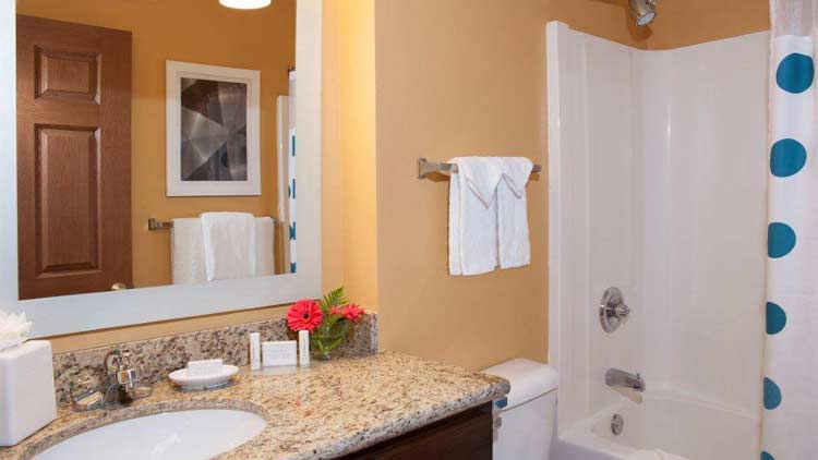 TownePlace Suites Indianapolis - Keystone 6