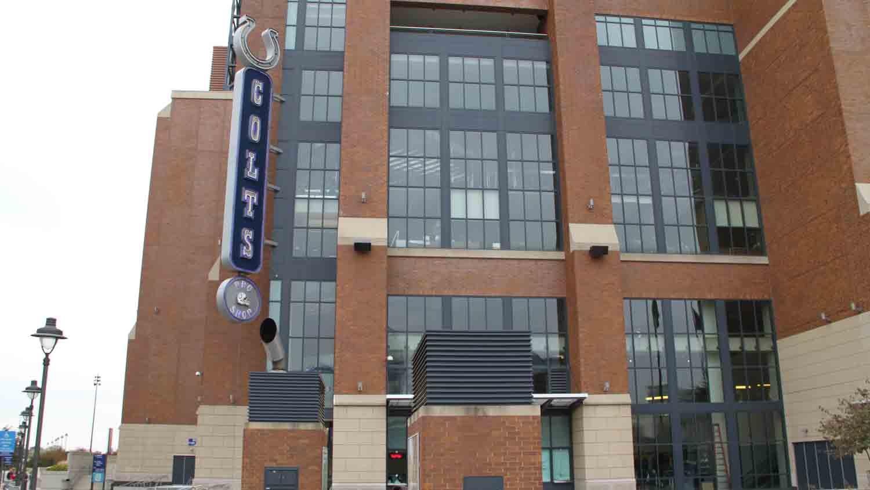 Colts Pro Shop - Lucas Oil Stadium 7