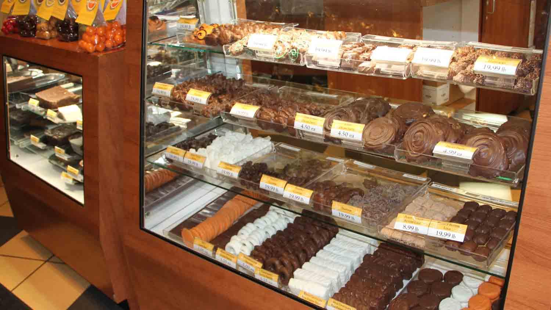 The South Bend Chocolate Company/Chocolate Cafe 3