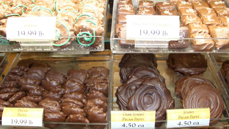 The South Bend Chocolate Company/Chocolate Cafe 6