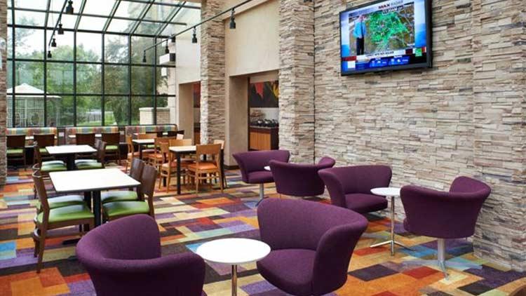 Fairfield Inn & Suites by Marriott Indianapolis East 3