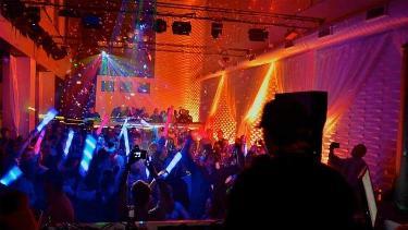 Revel Nightclub & Lounge