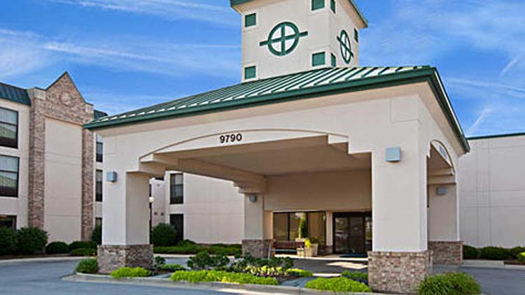 Baymont Inn & Suites - Fishers