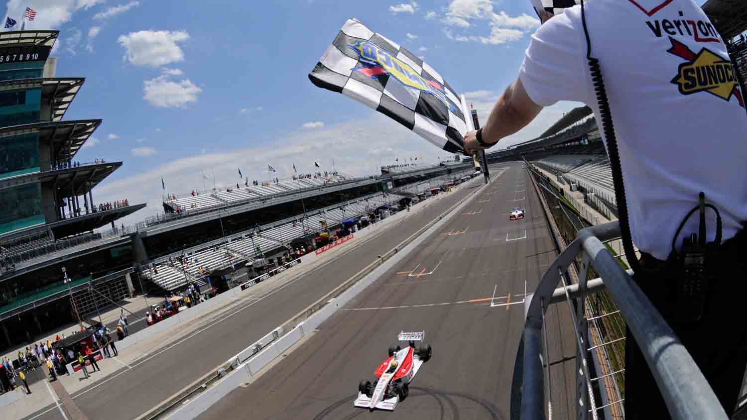 Angie's List Grand Prix of Indianapolis 5