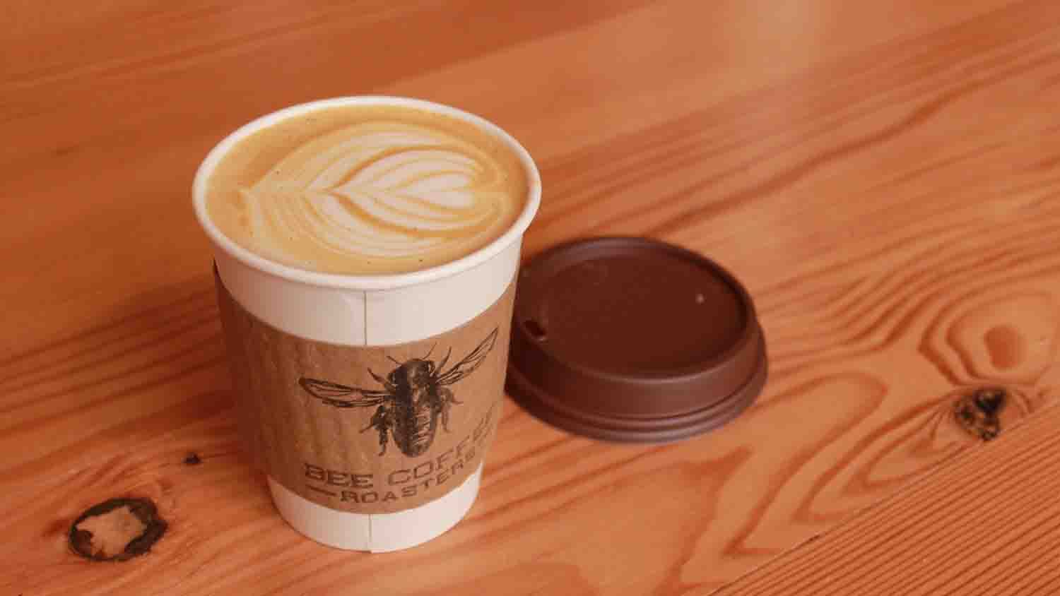 Bee coffee roasters 1