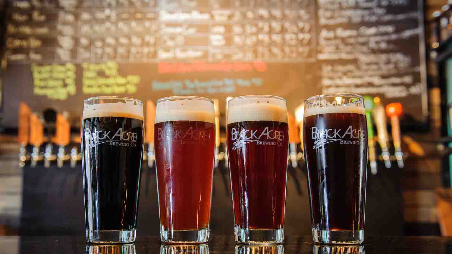 Black acre brewery 3