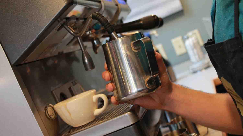 Calvin fletchers coffee company 2