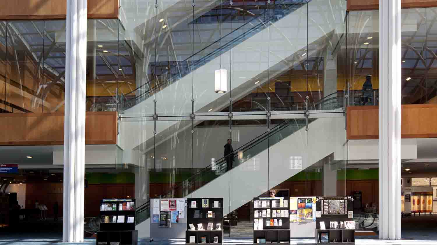 Indianapolis Public Library - Central Library 4