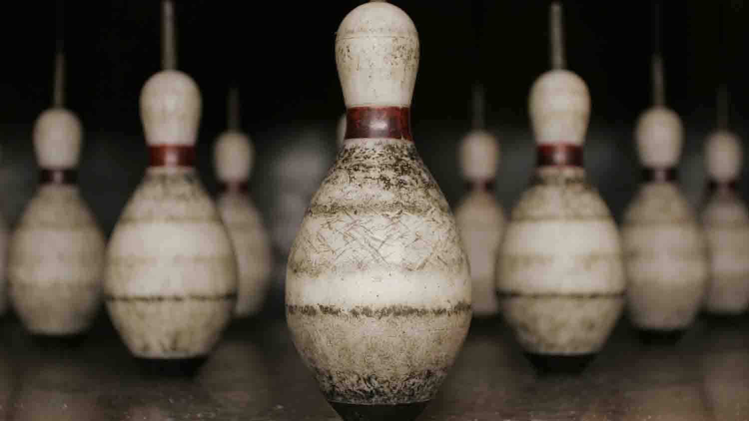 Action Duckpin Bowl & Atomic Bowl Duckpin 4
