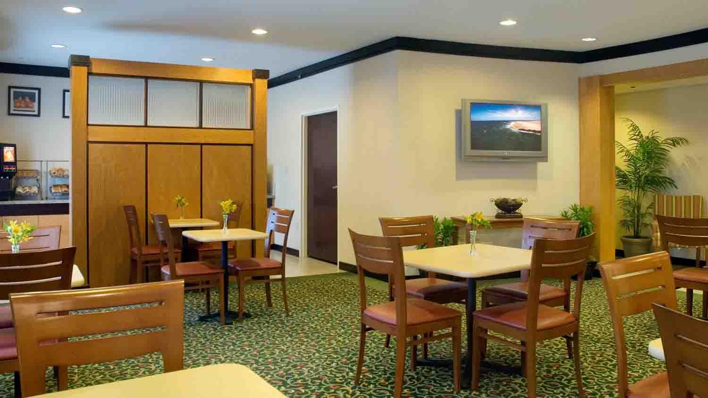 Fairfield Inn & Suites by Marriott Northwest 1