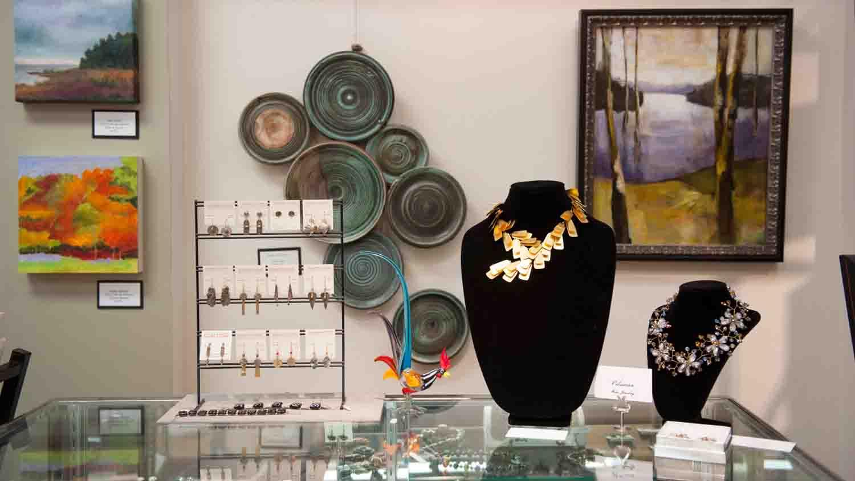 Franklin Barry Gallery 1