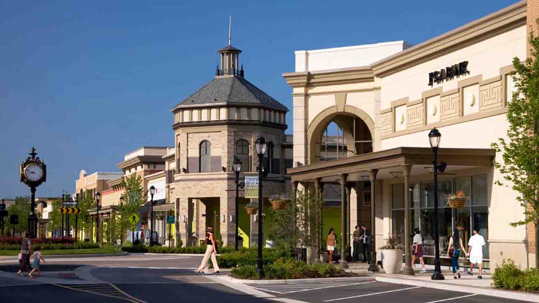 Hamiton town center 1
