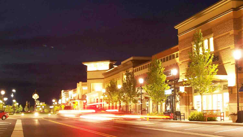 Hamiton town center 7