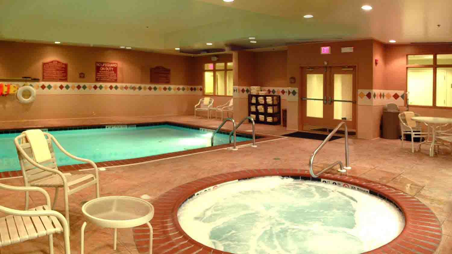 Hilton Garden Inn Indianapolis Northeast/Fishers 7