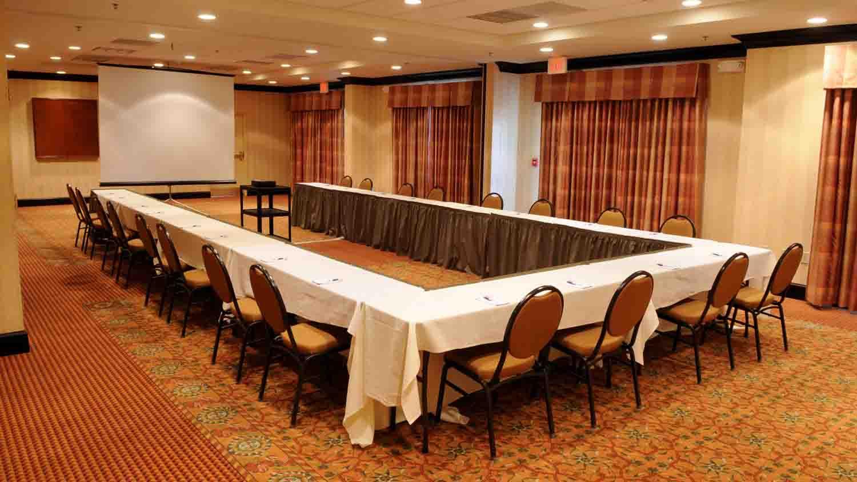 Hilton Garden Inn Indianapolis Northeast/Fishers 5