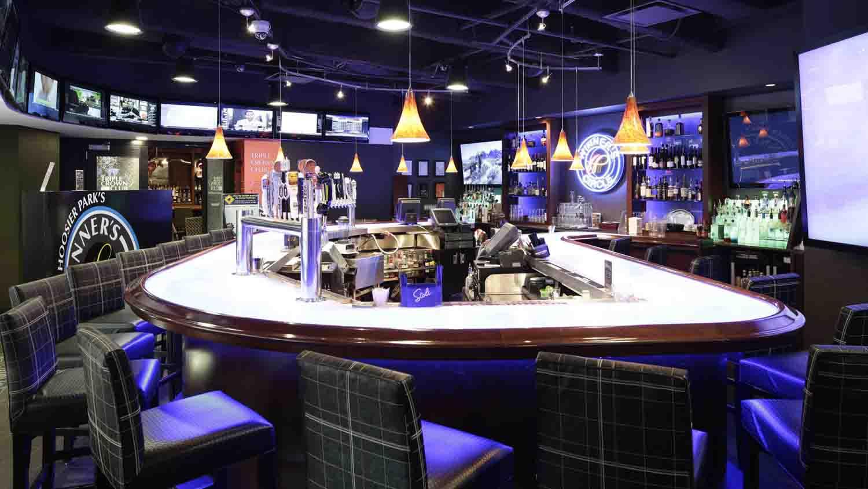 Hoosier Park's Winner's Circle Pub, Grille & Off-Track Betting 2