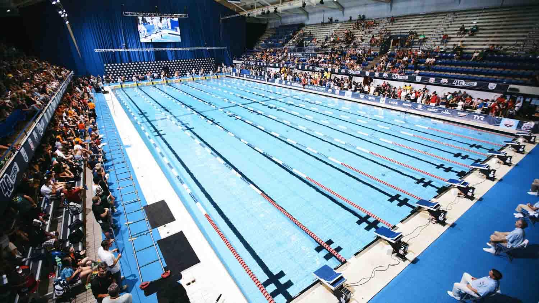 Indiana university natatorium 2