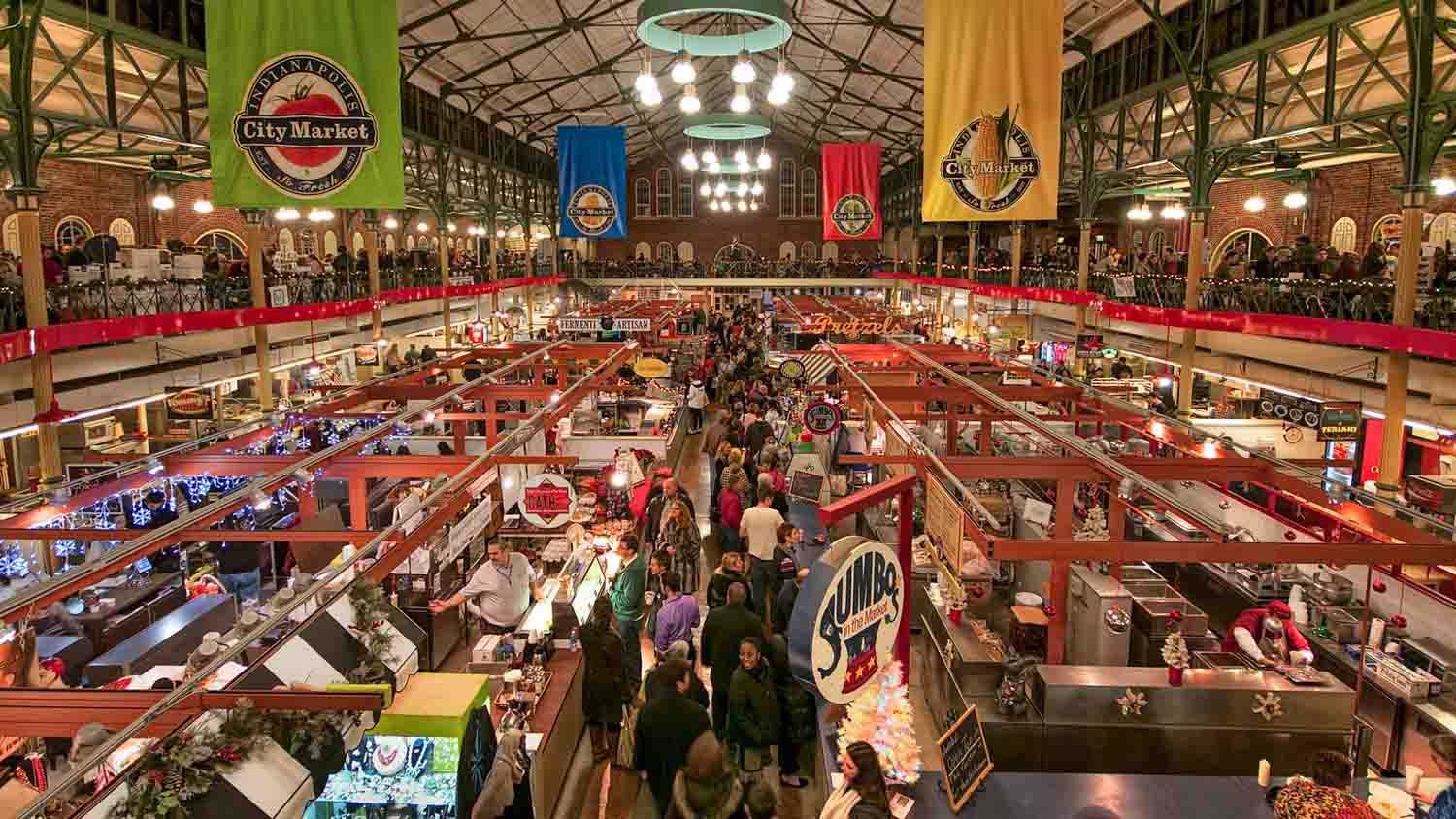 Indianapolis city market 1