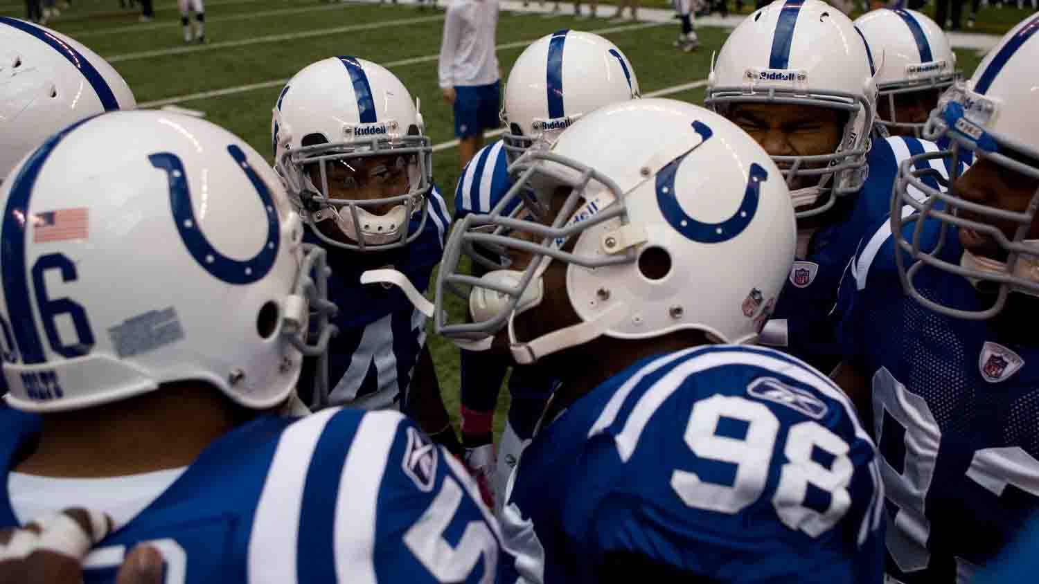 Indianapolis Colts 5