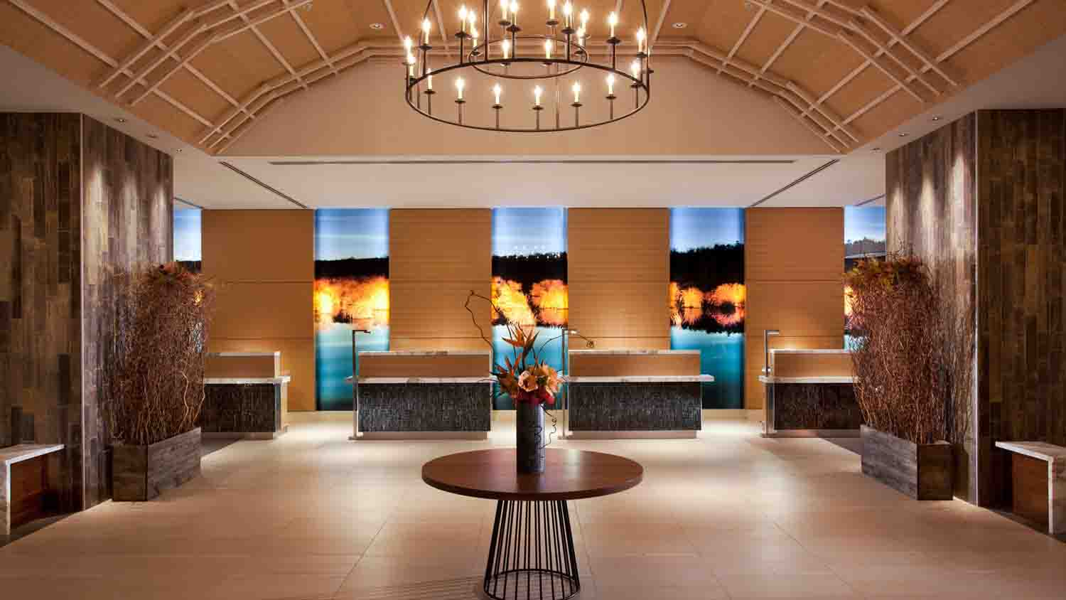 JW Marriott Indianapolis 3