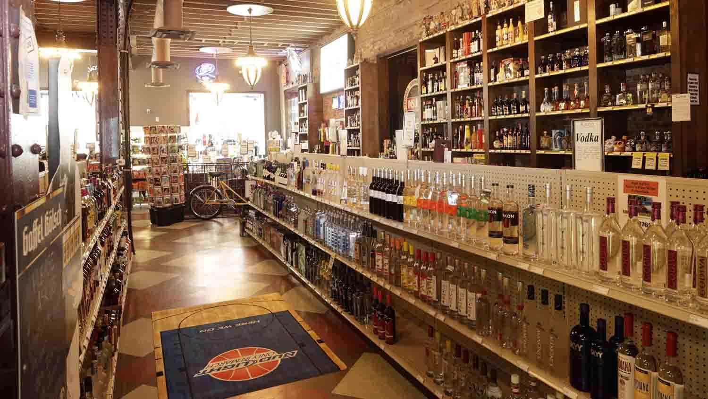 Kahn's Fine Wines & Spirits Downtown 4