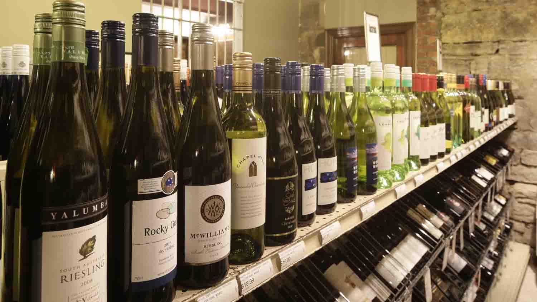 Kahn's Fine Wines & Spirits Downtown 1