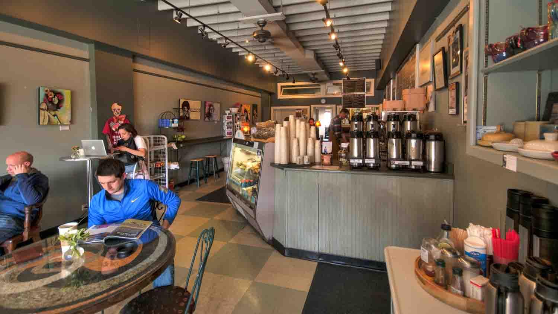 Monon coffee company 4