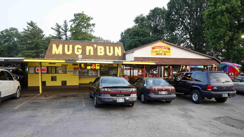 Mug 'N Bun 1
