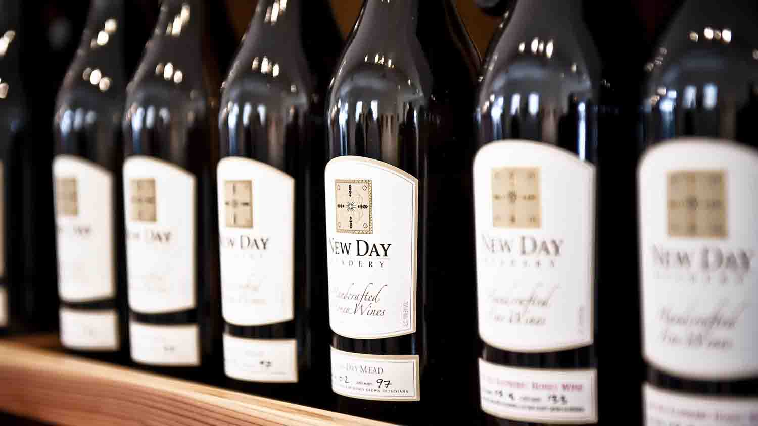 New day meadery 4