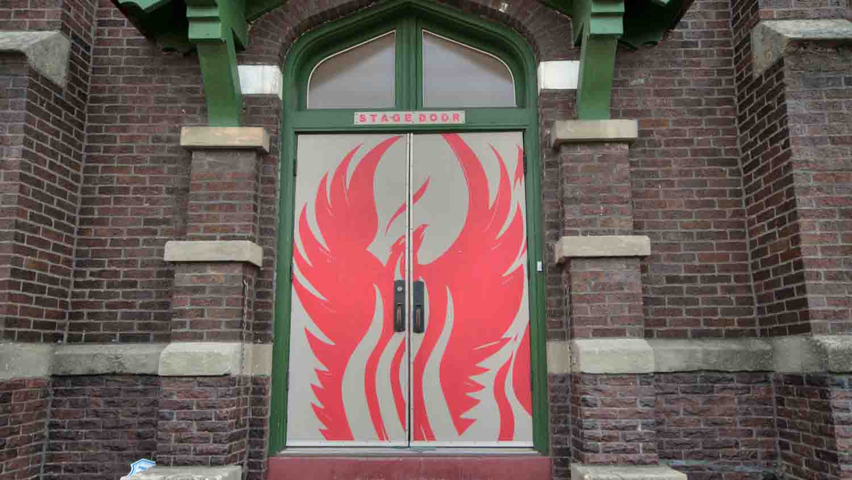 Phoenix theatre 2