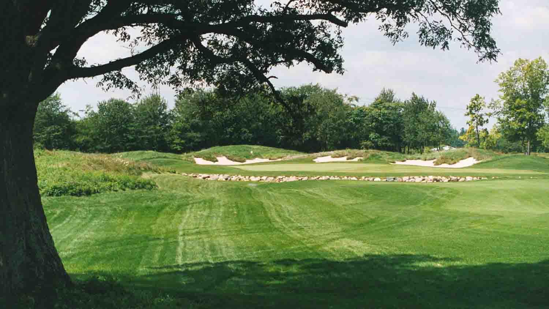 Purgatory Golf Club 1