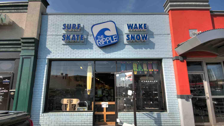 Ripple Surf & Board Shop 1
