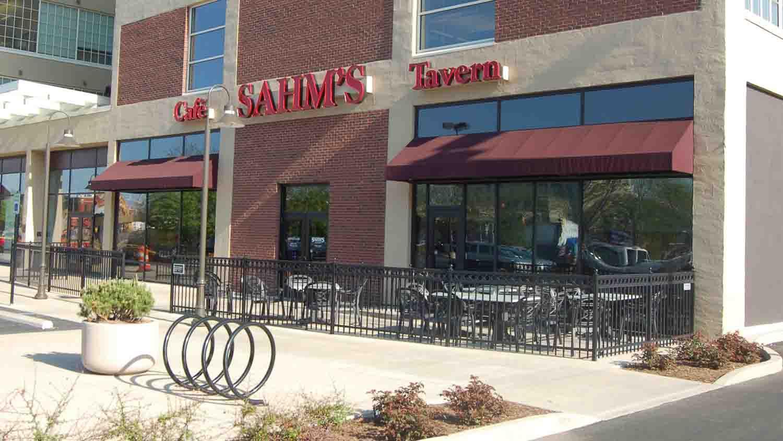 Sahm's Tavern & Cafe