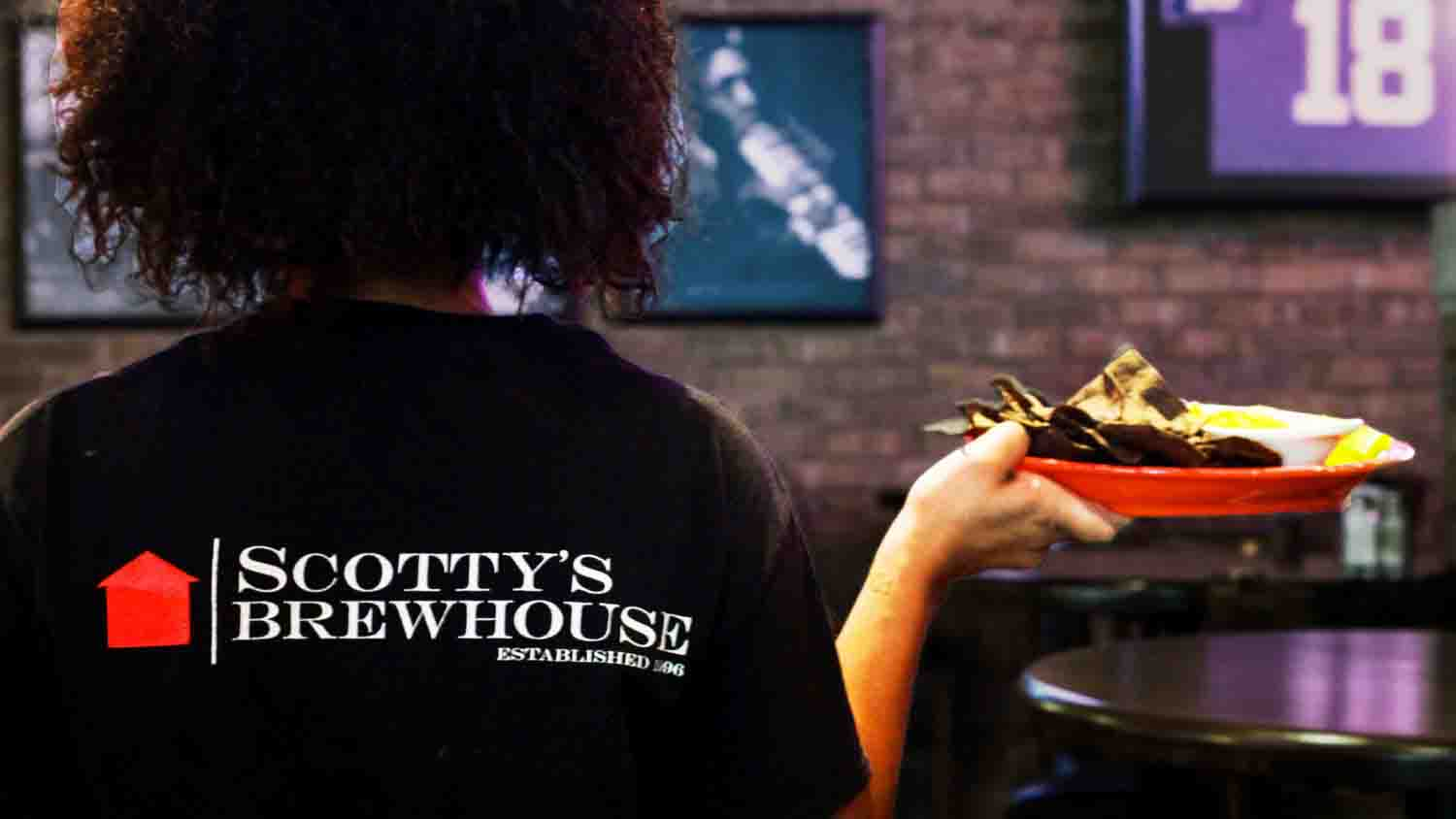 Scottys brewhouse 2