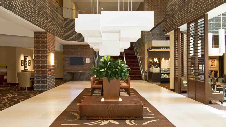 Sheraton hotel keystone 2